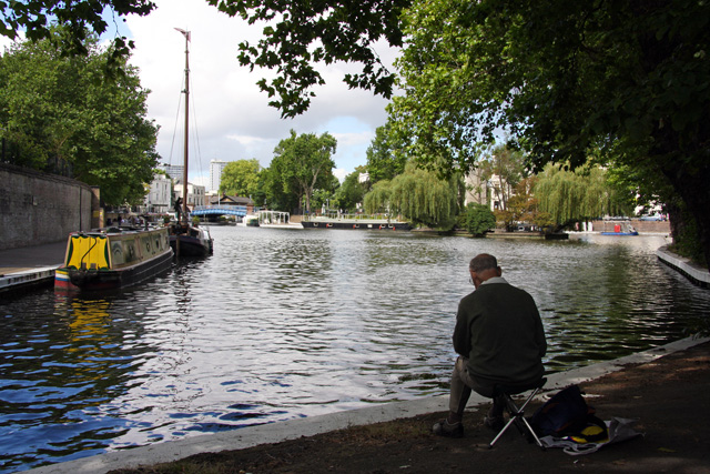 Little Venice - Summer 2008