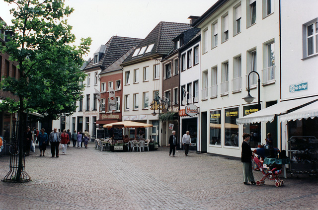 Xanten_Kurfurstenstrasse
