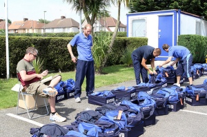 Kit Distribution