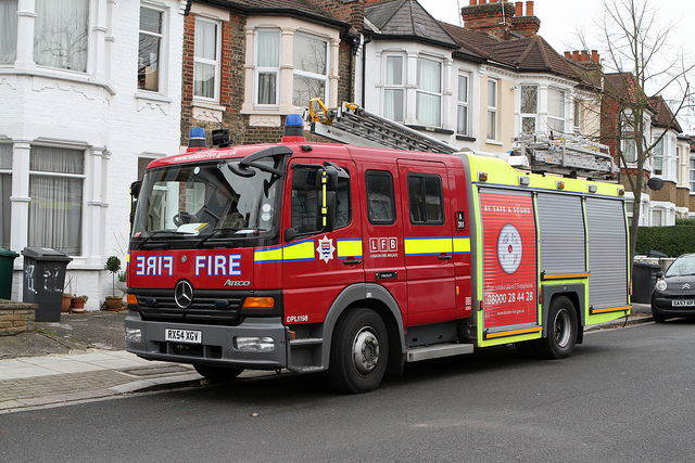 Finchley Appliance DPL1198
