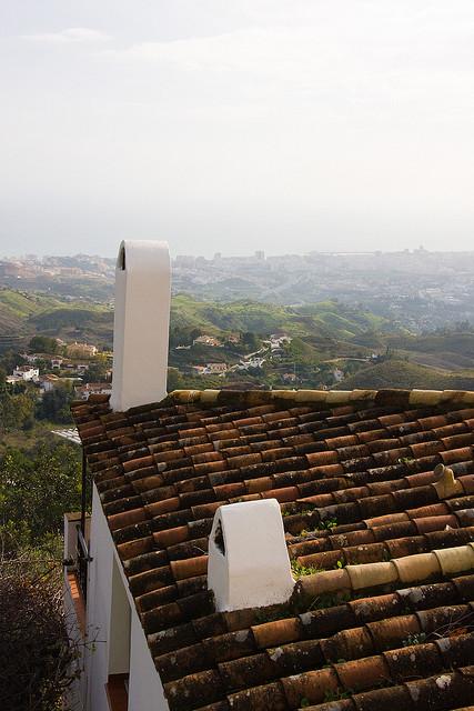 Fuengirola From Mijas