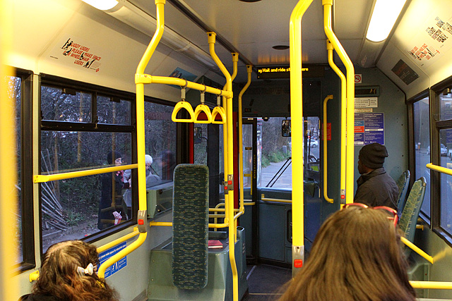 The 382 Bus Home
