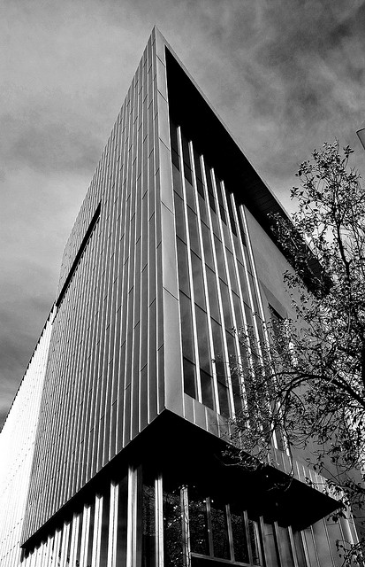 Acute Architecture
