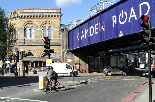 Camden Road