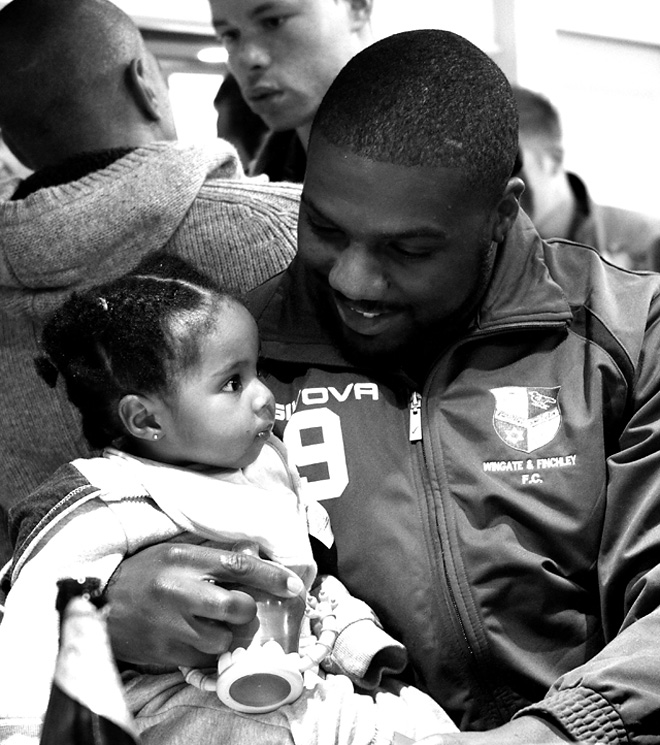 A Fathers Love