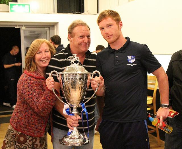 London Senior Cup