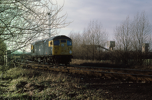 26001 at Millerhill
