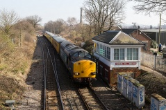 37605 with 37667 - 1Q13 Derby RTC - Hither Green