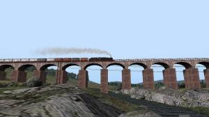 Big Water of Fleet Viaduct.