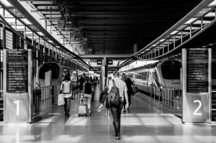 Nottingham Passengers