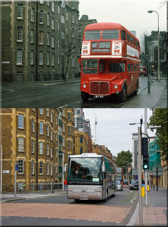 Tooley Street, Southwark