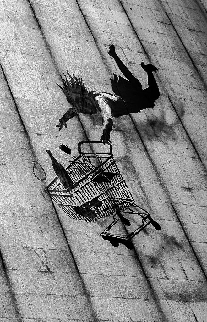 Flying Trolley