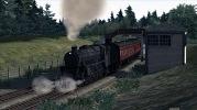 44923 departing Southwick
