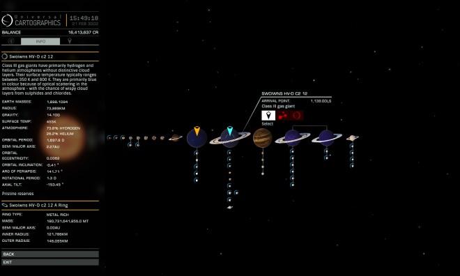 SWOIWNS HV-D C2 System