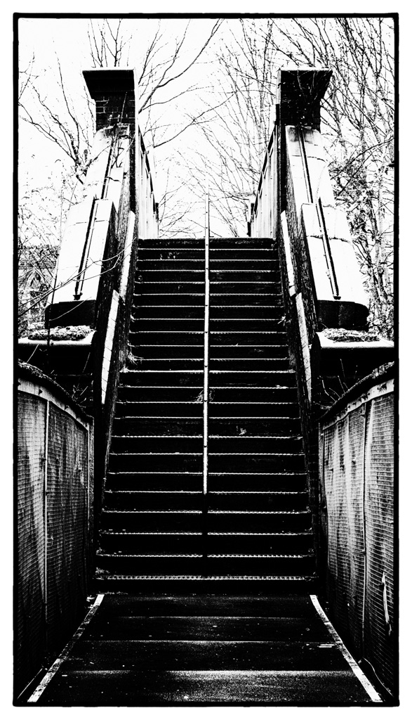 Bridge Steps-2