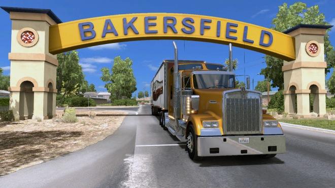 Bakersfield Gold