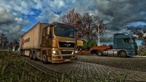 truck-stop