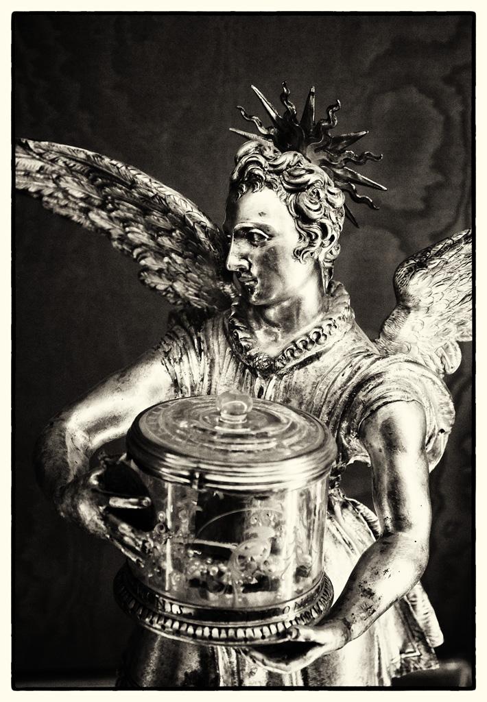 Angel Reliquary